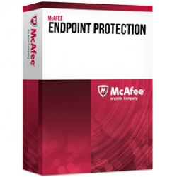 Hot McAfee Endpoint Protection 10 Full Version Lifetime