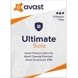 Avast Ultimate 2020